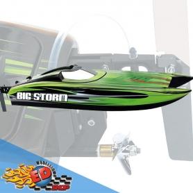 joysway big storm v3 catamarano brushless racing boat atr