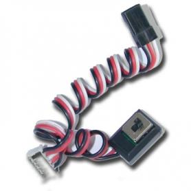 hobbywing interruttore per regolatori ezrun 1/10 30850002