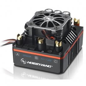 xerun xr8 plus 150a. regolatore brushless 150a sensored / sensorless 1/8 30113300