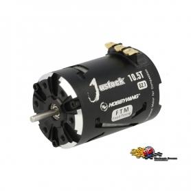 xerun justock 10.5 g2.1 motore brushless sensored 3650 1/10 - 1/12 30408009