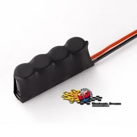 hobbywing modulo a 4 condensatori e 470u/35v.x4 30840000