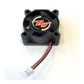 hobbywing ventola 2510sh-5v 10.000 rpm 0.16a nera tipo a x wp s10c - wp s10d-80a 86080052