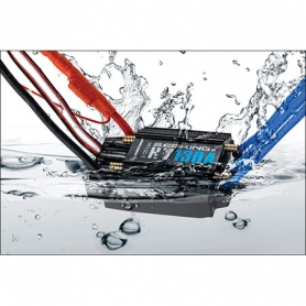 seaking v3 130a. hv regolatore elettronico waterproof con raffreddamento ad acqua 30301200