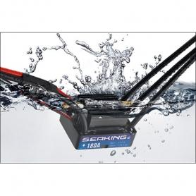 seaking v3 180a. ctp regolatore elettronico waterproof con raffreddamento ad acqua 30302401