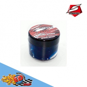 s-workz premium o-ring grease elliott boots 20ml - grasso speciale o-ring