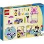 LEGO Disney Mickey and Friends - La gelateria di Minnie
