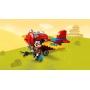 LEGO Disney Mickey and Friends - L'aereo a elica di Topolino