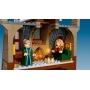 Harry potter Visita al villaggio di hogsmeade