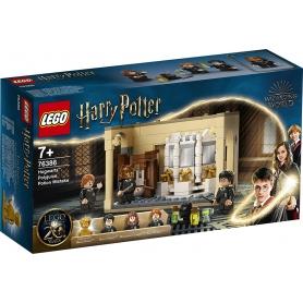 Harry potter Hogwarts: errore della pozione polisucco