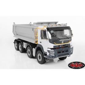 RC4WD 1/14 8x8 Armageddon Hydraulic Dump Truck (FMX) RC4WD