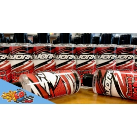 s-workz boots edition xtr 100% olio silicone 2.000.000cps - 150ml