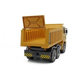 huina camion telecomandato dump truck 1/18 6ch