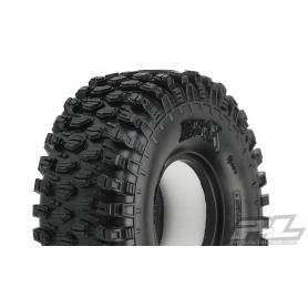 proline gomme hyrax 1.9 g8 rock terrain tyres crawler truck tyres (diametro esterno 120mm)