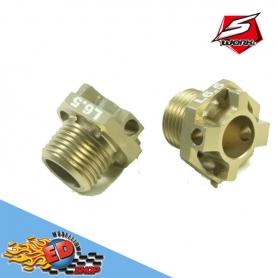 sworkz lightend wheel hub 6.5mm for 8mm axle (2)