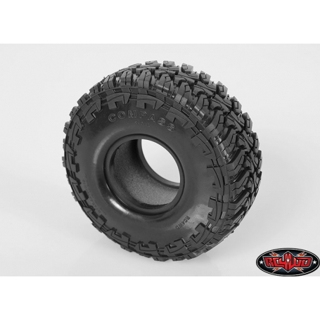 """RC4WD Compass 1.9"""" Scale Tires"""