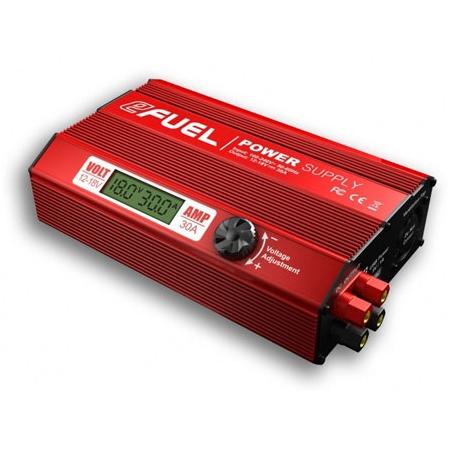 skyrc efuel alimentatore 30a 540w con display lcd e voltaggio regolabile