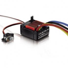 QUICRUN WP-16BL30 regolatore elettronico sensorless 30/180A. Waterproof 2-3S lipo