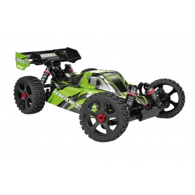 TEAM CORALLY RADIX 4 XP 4S 1/8 BUGGY 4WD RTR