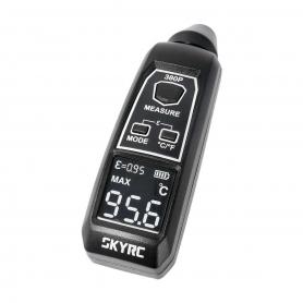SKYRC Termometro ad infrarossi