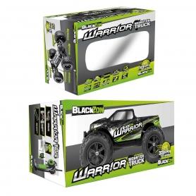Blackzon Warrior 1/12 2WD Electric Truck