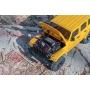 eazy rc 1/18 arizona rtr scale crawler con carrozzeria rigida