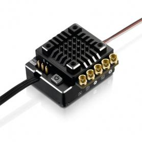 XERUN XR10 PRO-STOCK SPEC-1S V4 80A. NERO Regolatore brushless 30112751