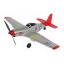 AEREO P-51 400 RTF 4Ch con stabilizzatore