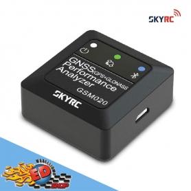 skyrc gnss performance analyzer gsm020
