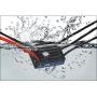 hobbywing seaking v3 30a. regolatore elettronico waterproof con raffreddamento ad acqua 30302060