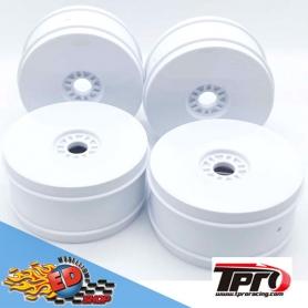 tpro 1/8 off-road cerchi pro-xr race soft (bianchi) (4)