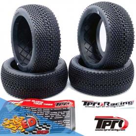 tpro 1/8 offroad racing tire harabite - zr super soft t4 (4)