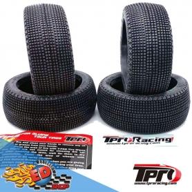 tpro 1/8 offroad racing tire skyline - zr super soft t4 (4)