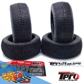 tpro 1/8 offroad racing tire looper - zr super soft t4 (4)