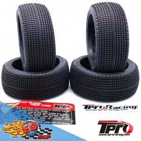 tpro 1/8 offroad racing tire sniper - soft t3 (4)