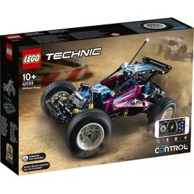 LEGO TECHNIC BUGGY FUORISTRADA