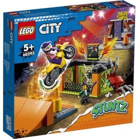 LEGO STUNT PARK