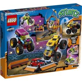 LEGO ARENA DELLO STUNT SHOW