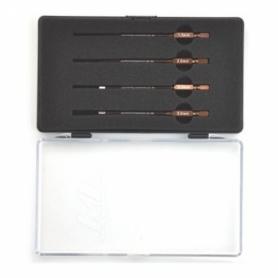 Arrowmax Set embouts visseuses Allen en coffret (1,5/2/2,5/3 mm ) AM-500902