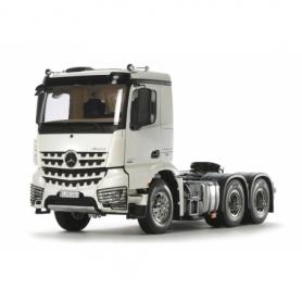 Mercedes Arocs 3363 6×4 1/14 [kit di montaggio