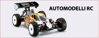 AUTOMODELLI RC: Catalogo Online a Prezzi Scontati - PieroniModellismo.it