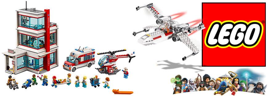 LEGO Catalogo